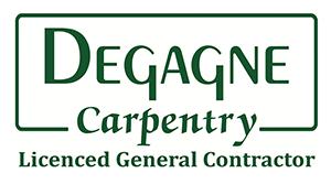 degagne carpentry