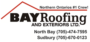 bay roofing north bay